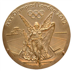 Home Buying & Earning a Gold Medal