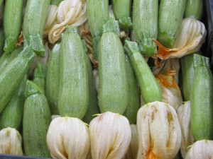 Squash Can Bring A Smile to Your Home