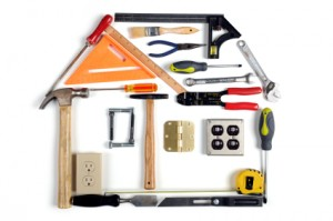 Your Home – Involving the Family in DIY Projects