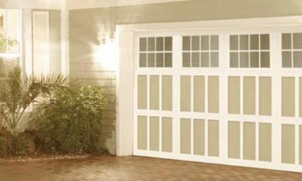 Choosing a Garage Door For Your Home