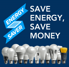 Energy-wise Tax Credits for your home