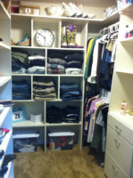 Closets and Your Home – the Other Mommy Make-Over