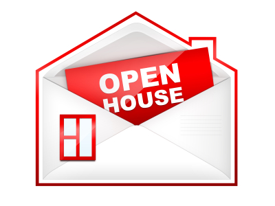 Sell Your Amherst Home with an Open House