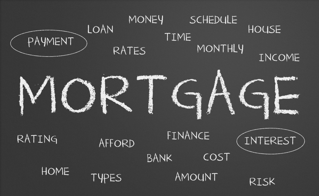 Mortgage rates and your home