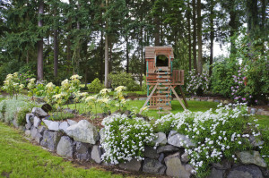 Landscaping Your Gig Harbor Home