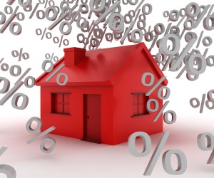 Will Creeping Mortgage Interest Rates in Montgomery County, PA Affect Your Home?
