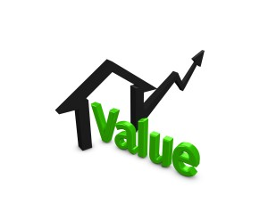 your home town market value