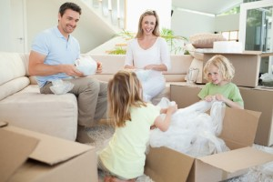 Relocating Your Home With Kids