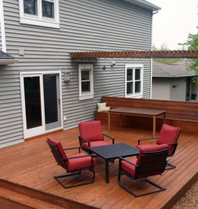 nice deck looks for your home