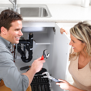 Maintain the Plumbing in Your Home Before Guests Arrive