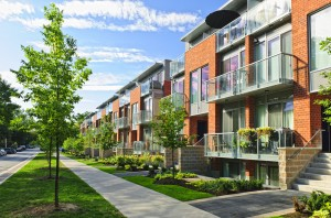 Curb Appeal for Condo Sellers