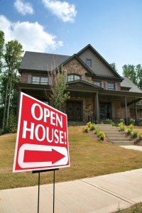 tips for your open house visits