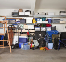 Expand Your Space with a Garage Makeover