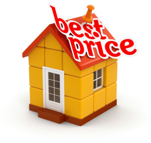 How to Sell Your Home For Full Price