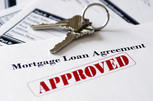 Getting a Mortgage for Self-Employed