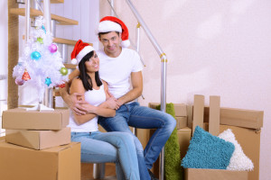 Moving into a San Antonio Home for sale During Holiday Season