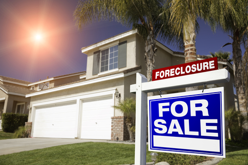 Should I Buy a Foreclosure in San Diego?