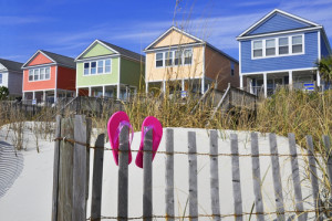 Purchasing an Investment Home