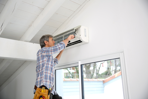 Need an Air Conditioner But Don't Have Ducts?