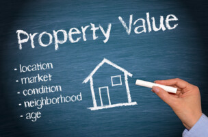 Disappointed with Your Mountains Edge Community Home Appraisal?
