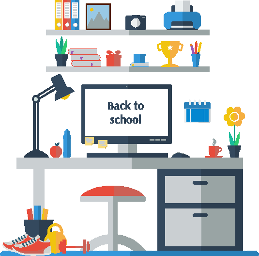 Back to school organization virtual results - Back to school organization ...