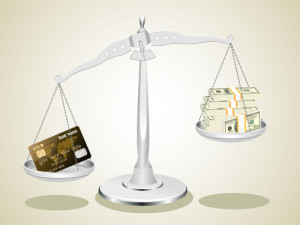 Keeping It In Balance: Knowing Your Credit Score