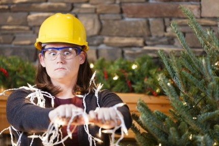 Holiday Decorating Faux Pas to Avoid in Your New Home