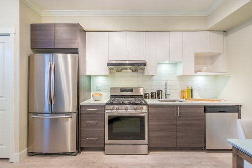 Take Advantage of January Appliance Deals