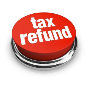 Use Your Tax Refund On Your Home