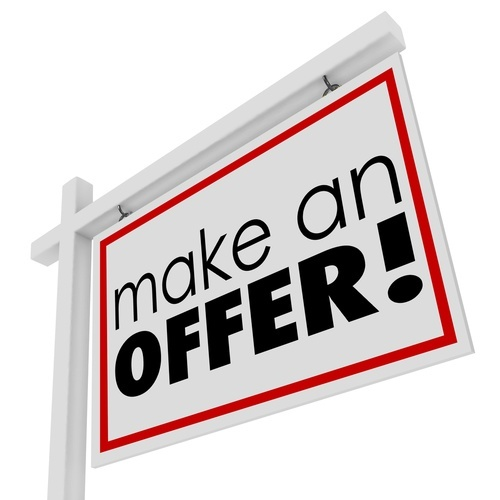 how to make an offer a seller can t refuse