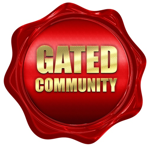 Should You Buy a Home in a Gated Community?