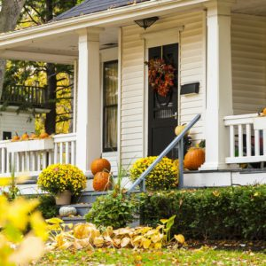 Home Maintenance Checklist for Fall