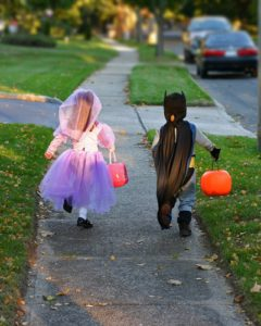Holiday Safety: Tips for a Safe Halloween