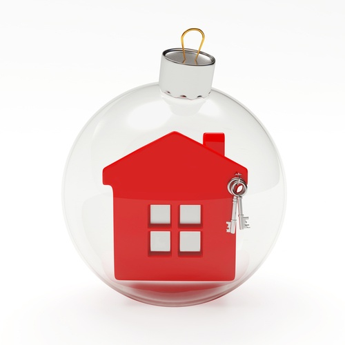 5 Reasons to Sell Your Chico Home During the Holidays