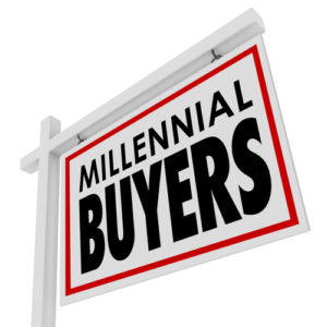 Millennnial Home Buyers in McCall