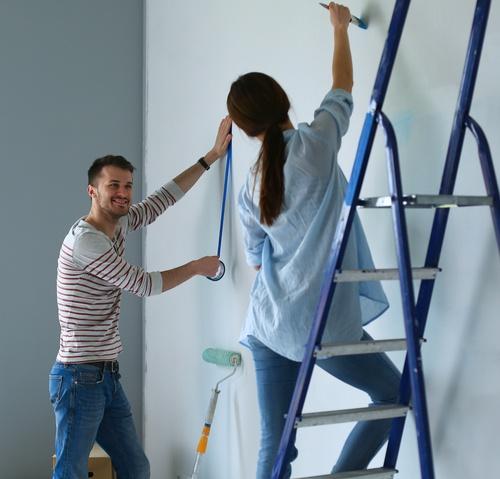 Painting Walls 101