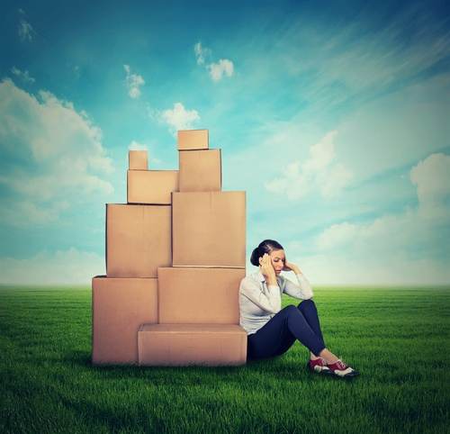 How to Reduce Stress During Your Move