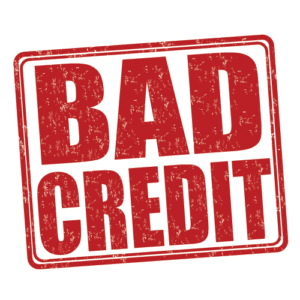 Don't Sabotage Your Credit