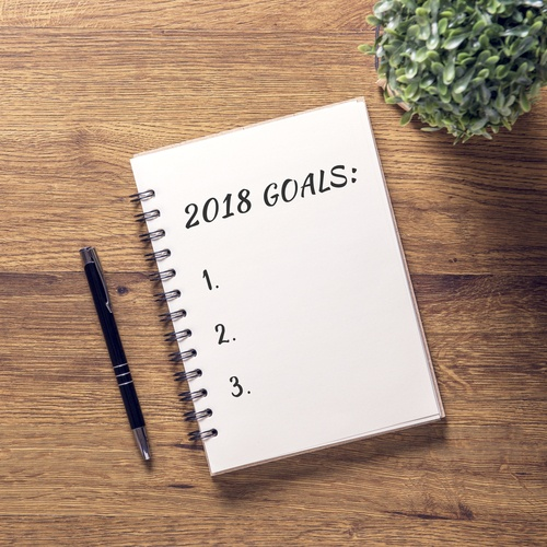 New Year's Resolutions for Buyers and Sellers
