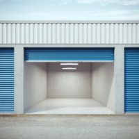 Organize Your Storage Unit