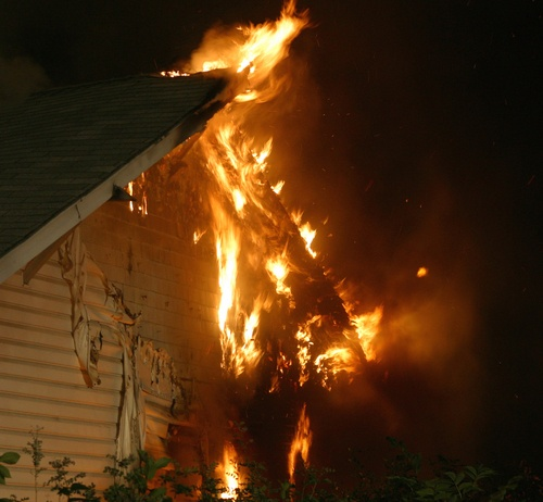 Protect Your South Chandler Home From Fire