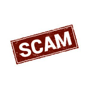 Don't Fall For These Real Estate Scams