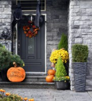 Use Halloween to Sell Your Home