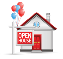 Open House Etiquette for Buyers