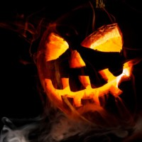 Halloween & Home Insurance