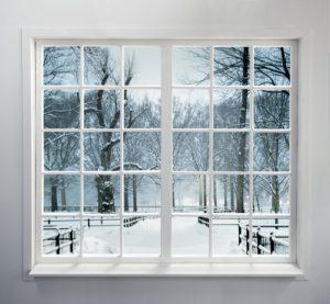 Weatherize Your Windows