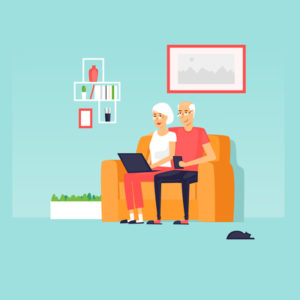 Research Neighborhoods From Your Couch