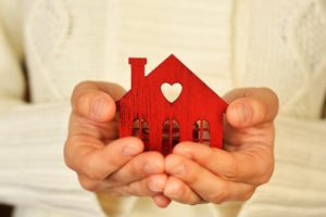 Fall in Love With Your New Home