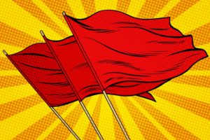 Top 10 Red Flags When Buying a Home