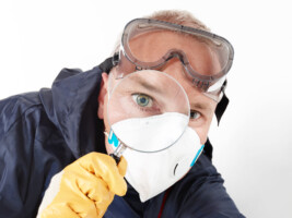 What Isn't Included in a Home Inspection